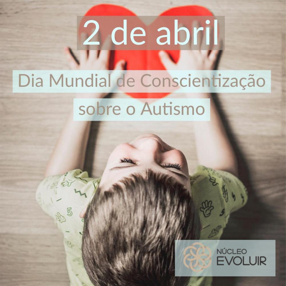 Saiba mais sobre o autismo