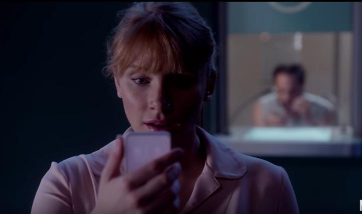 Episódio de Black Mirror inspira palestra sobre a influência da tecnologia