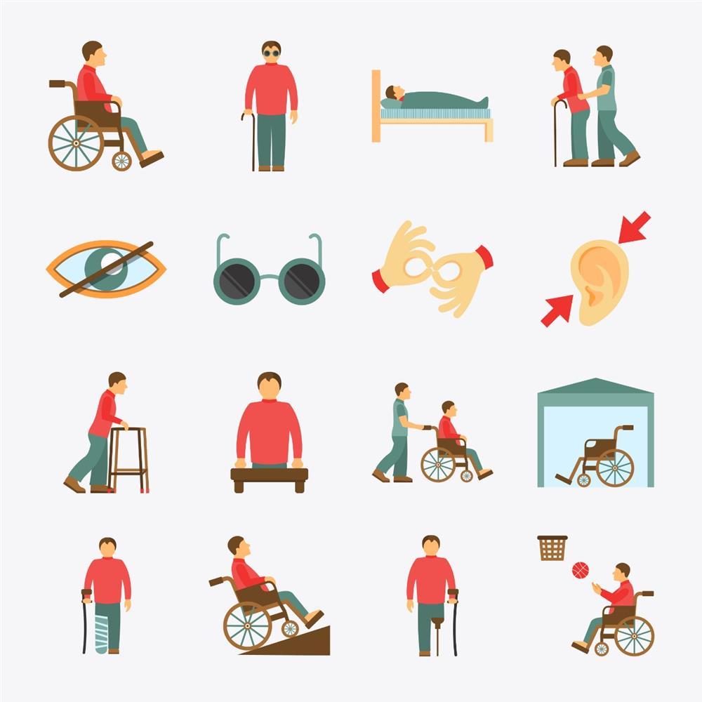 Dia Nacional da Luta da Pessoa com Deficiência: além de espaços, é preciso mudar atitudes