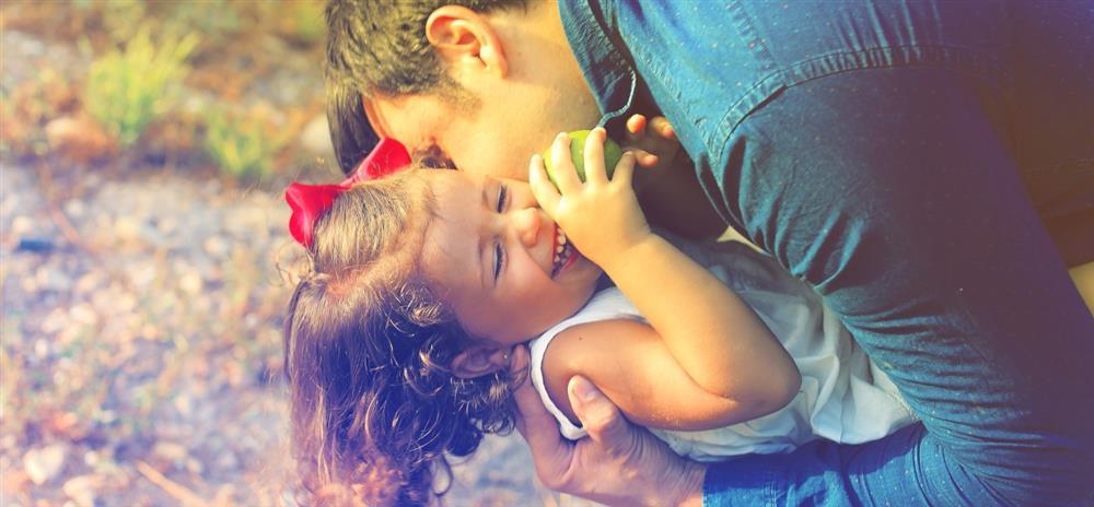 Dia das Crianças: mais do que presentes, presença!