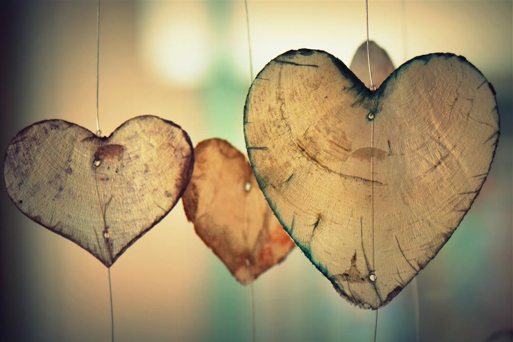 Relacionamentos amorosos na era da tecnologia