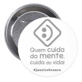 Janeiro Branco promove a busca pela saúde mental e emocional
