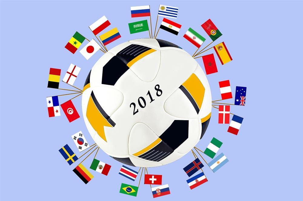 Equipes que disputam Copa do Mundo podem se beneficiar com a psicologia do esporte